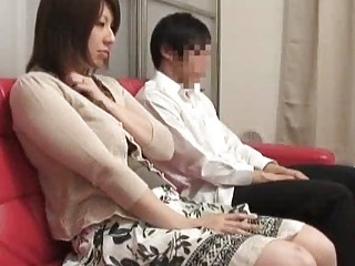 mother and son watching porn jointly experiment 1