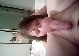 non-professional rimms bf till he is cum