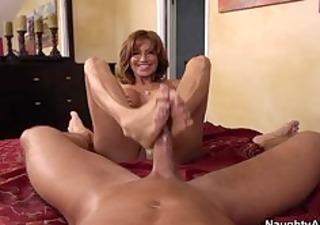 latin babe housewife pov