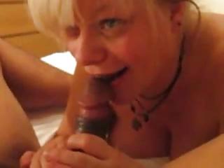 older interracial anal