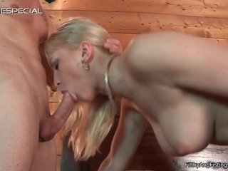 anal fisting this large love muffins mother i