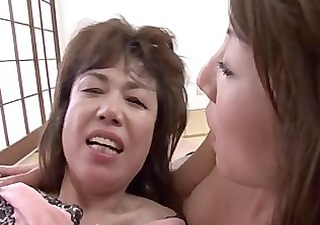 mother i and gilf creampie then tasting