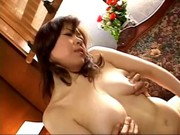 aged woman fucked by her spouse creampie on the