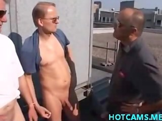 older emma like anal and vaginal outside