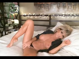 hot mature web camera sex toy her anal opening